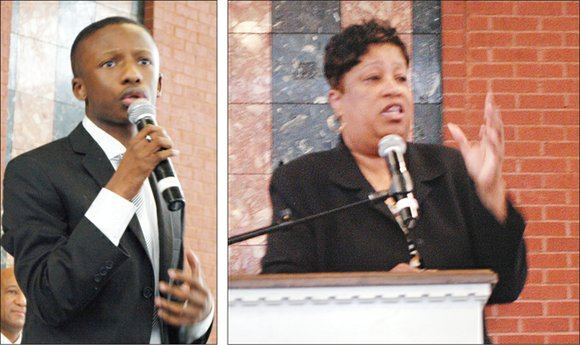 Unity in the African-American community was among the themes raised by two speakers at the DeKalb NAACP's annual membership breakfast ...