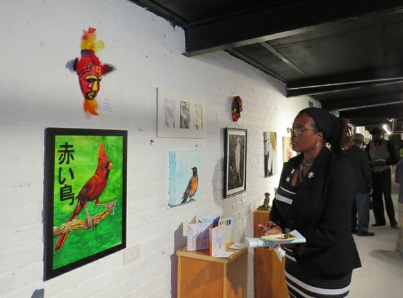 Talented visual and performing arts students will be recognized on April 17 at the DeKalb School District's inaugural ART STAR ...