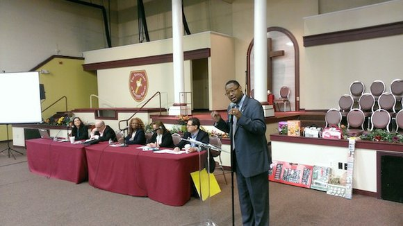 """In celebration of National Fair Housing Month, about 70 people attended the """"Sustaining Homeownership & Empowering First Time Homebuyers"""" Seminar ..."""