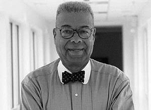 Chuck Stone, a founder of the National Association of Black Journalists and a noted writer, editor and columnist for the ...