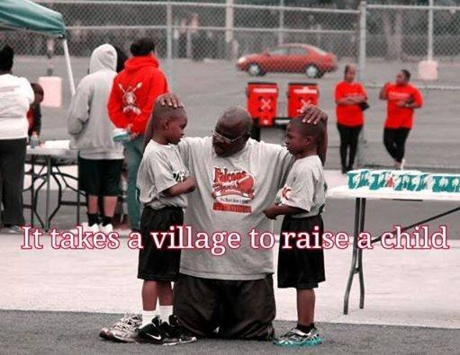 Youth football and cheer programs have been a staple in Los Angeles' African American community for decades, as boys learn ...