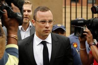 "Former Olympic champion Oscar Pistorius told the South African courtroom he suffered from ""terrible nightmares"" leaving him unable to sleep ..."