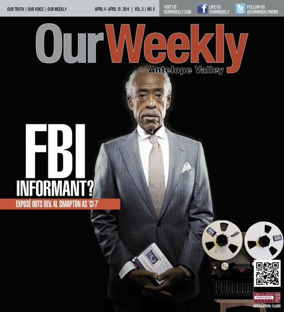 Al Sharpton has never been a stranger to controversy. Bursting on the scene as a street-level provocateur during the racially ...