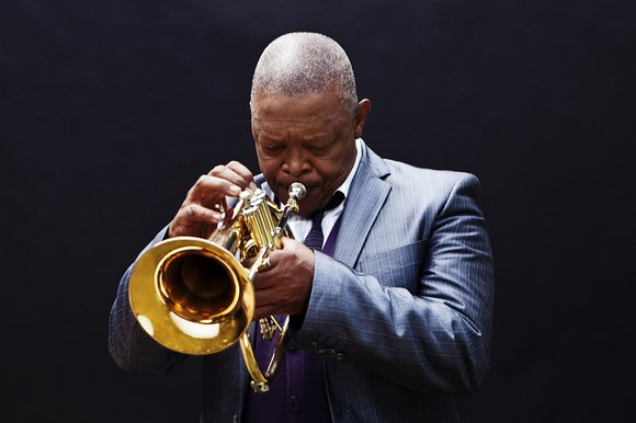Legendary South African trumpeter and vocalist Hugh Masekela is celebrating his 75th birthday with a blowout tour, including two nights ...