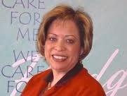 Annette March-Grier