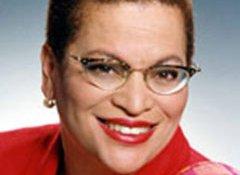 Julianne Malveaux is a Washington, D.C.-based economist and writer.  She is President Emerita of Bennett College for Women in Greensboro, N.C.