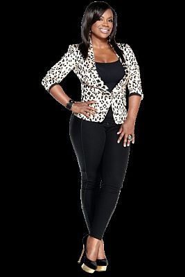 """""""Real Housewives of Atlanta"""" (""""RHOA"""") star Kandi Burruss, 37, tied the knot with her fiancé, Todd Tucker, 40, on April ..."""