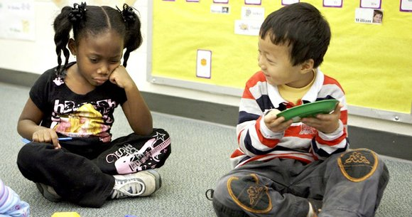 Even before they typically learn to read, African American children – some as young as 4 years old – are ...