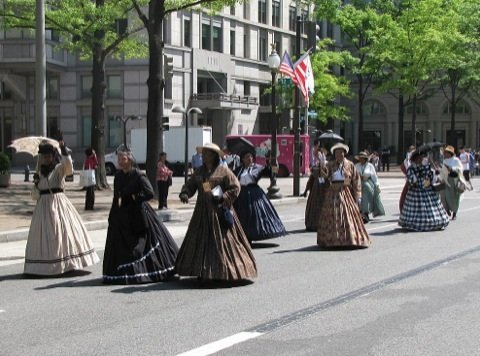 "D.C. is set to kick off its annual Emancipation Day celebration on Friday, beginning with a ""Song and Praises"" event ..."