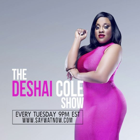 Taking the industry by storm DeShai Cole does it all. A radio show host, sex and relationship consultant, and beauty ...