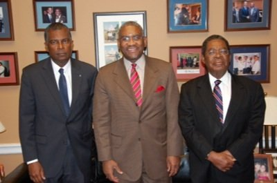 Fred Mitchell, Bahamas Minister of Foreign Affairs and Immigration, spent a hectic two days in Washington, D.C, this week participating ...