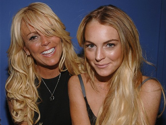 Dina Lohan, mother of actress Lindsay Lohan, entered a guilty plea to drunken driving and speeding charges in a Long ...