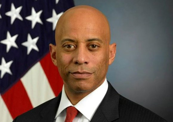 Boston native L. Reginald Brothers Jr. has been appointed U.S. Department of Homeland Security Under Secretary for Science and Technology.