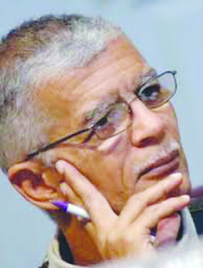Washington, D.C.-area friends and supporters of the late Jackson, Miss., Mayor Chokwe Lumumba gathered on Saturday, April 12 at the ...