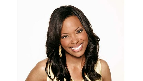 One of the busiest actors working in Hollywood today is the super smart, funny, and multi-talented Aisha Tyler. She's seen ...