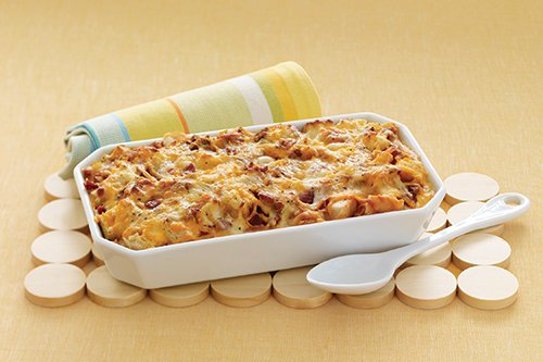 Plan an Easter gathering everyone can enjoy with a make-ahead menu that includes crowd-pleasing brunch casseroles packed with everyone's favorite ...