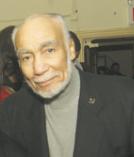 Basil Paterson