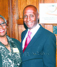 Rev. Dr. Cari Jackson