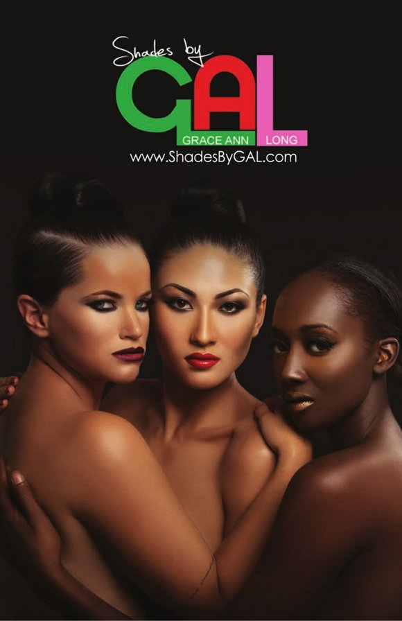 A complete makeup line with colors for everyone, founder GraceAnn Long introduces Shades by Gal. The company's mission is to ...