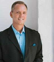 WBAL Sports Director Gerry Sandusky
