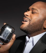 American Idol winner Ruben Studdard will perform with the Soulful Symphony on Saturday, May 3, 2014.