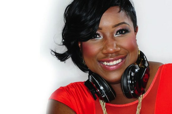 DJ Supastar of BET's Master of the Mix Season 2 reality show contestant launches a DJ academy in Houston. The ...