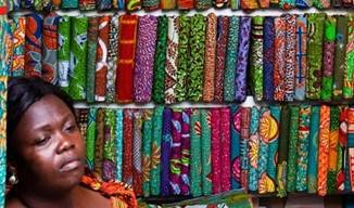 Plagiarism by foreign manufacturers threatens to end Ghana's standing as the maker of world-renowned textile patterns while country becomes an ...