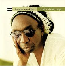 "As Zimbabwe marks its 34th year of independence from colonialism, singing star Thomas Mapfumo sent a salute ""to the brave ..."