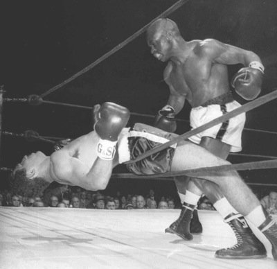 Boxing fans may remember Rubin Carter as a fearless and ferocious puncher with a left hook that few opponents had ...