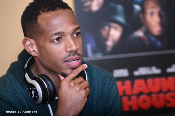 "Marlon Wayans spoke to the Banner about his latest film, ""A Haunted House 2,"" a sequel spoofing the ""Paranormal Activity"" ..."