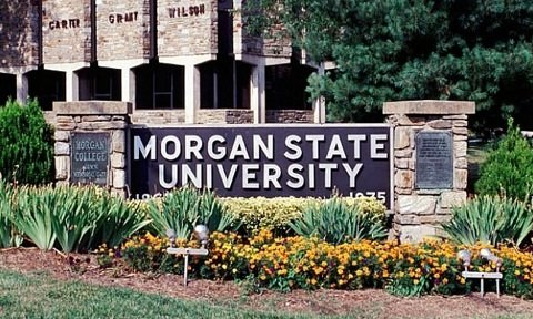 Morgan State University in Baltimore, Md., is among a handful of HBCUs that accused the state of discrimination in regard to funding allocations. (Courtesy photo)
