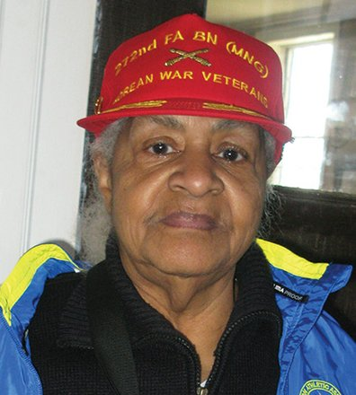 I think we've become more aware and I think we've become closer. Lilian O'Neal, Retired, Jamaica Plain