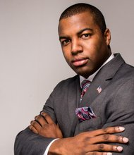 Marquis Dent is the founder of the Delivering Educational Needs Together (D.E.N.T) IT Program