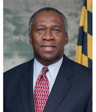 Raymond A. Skinner, Secretary of the Maryland Department of Housing and Community Development.
