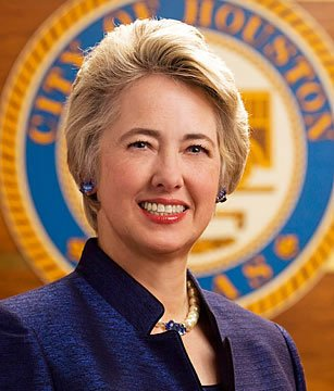 Annise Parker; Former Mayor of Houston; Houston, TX; Headshot; City of Houston, sourced from Houston Style Magazine