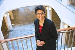 Rutgers University President Robert Barchi has announced that Phoebe A. Haddon will assume the post of chancellor of Rutgers University-Camden ...