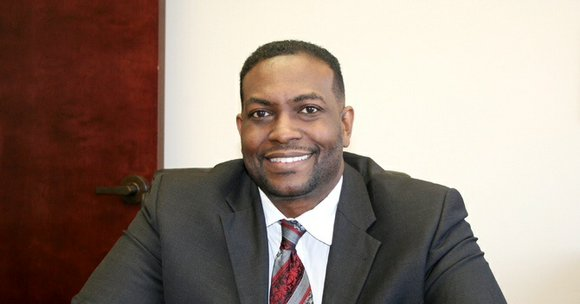 Dallas City Councilmember Casey Thomas of District 3 stated he has been working hard to lay a solid foundation for ...