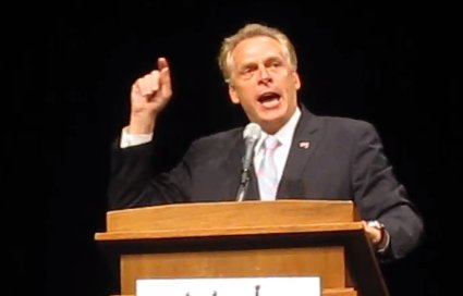 Virginia Gov. Terry McAuliffe's recent push to remove all drug charges from the state's list of felony offenses classified as ...
