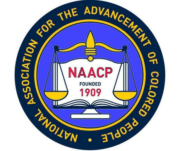 n support of our community, the Joliet Branch of the National Association for the Advancement of Color People (NAACP), is ...