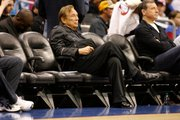 Donald Sterling's time as owner of the Clippers has been marked by player unrest, accusations of racism and sexism, and until the team began winning consistently three years ago, incompetent basketball management.
