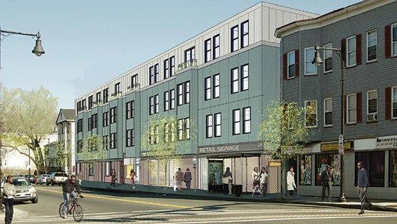 Vietnamese American Initiative for Development is slated to start construction this fall on a $14.5 million housing and commercial development ...