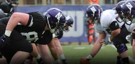 Whether the union vote taken by Northwestern University football players last Friday succeeds or fails, its significance will have far-reaching ...