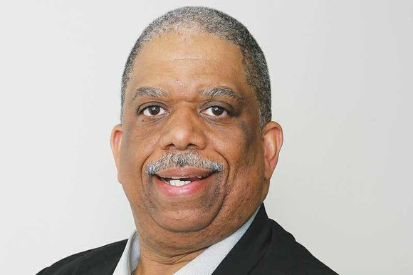 Former Queens Councilman Leroy Comrie announced on Monday that he's running for New York state Senate