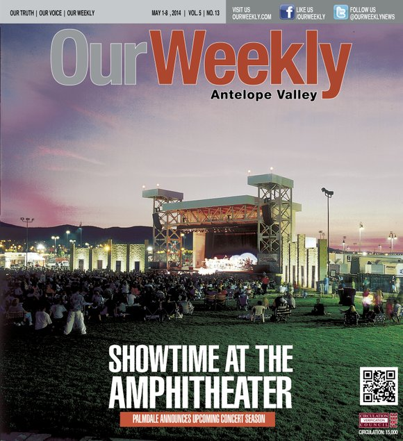 From today's top sounds in Country music, Rhythm and Blues, Hip Hop and Banda music, the Palmdale Amphitheater has something ...