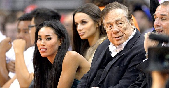 After Los Angeles Clippers owner Donald Sterling was sternly denounced for racist comments by a spectrum of individuals, ranging from ...