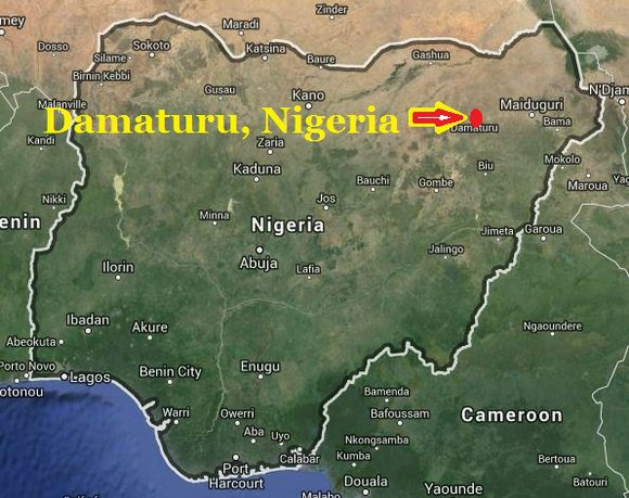 Gunmen from Islamist group Boko Haram stormed a boarding school in Nigeria overnight and killed 29 pupils