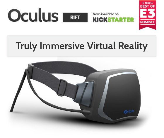 When Oculus, makers of a virtual-reality headset many view as the future of video gaming, agreed in March to a ...