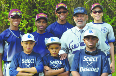 Other sports may be more glamorous but in Prince George's County, boys' baseball continues to fill the stands, attracting a ...