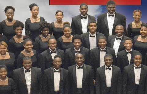 The Clark Atlanta University Philharmonic Society, one of the nation's most beloved ensembles, will perform Sunday at 5 p.m. at ...