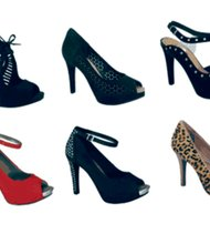 Sofia Z shoes